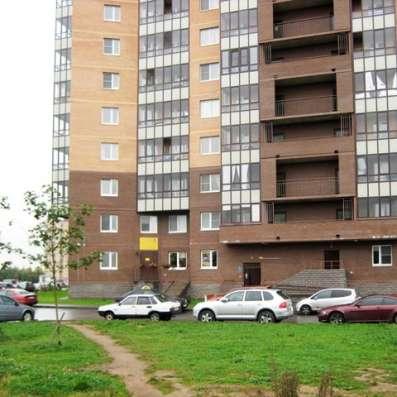 Однокомнатная квартира 33 кв. м в Новом Девяткино