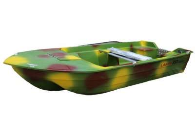 пластиковую лодку в Ярославле Фото 1