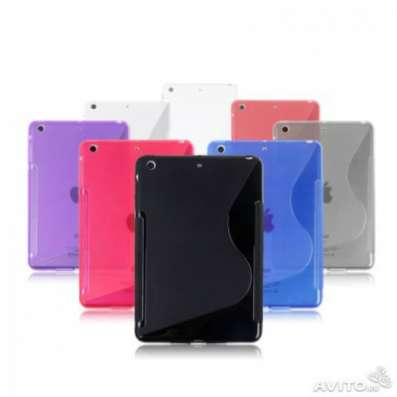 Чехол накладка iPad mini 2