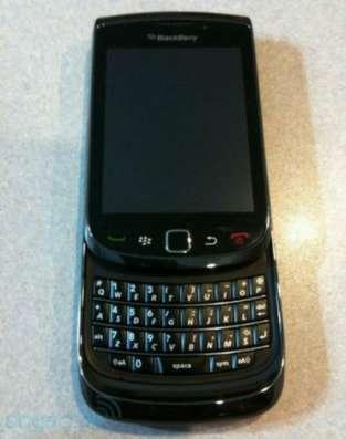сотовый телефон BlackBerry 9800