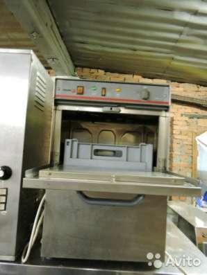 торговое оборудование Посудомойка Fagor LVC-21B