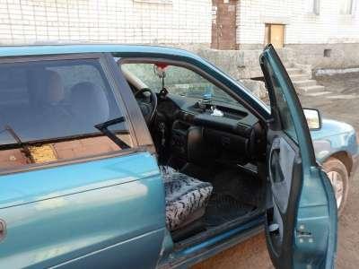 подержанный автомобиль Opel ASTRA F, цена 85 000 руб.,в Йошкар-Оле Фото 1