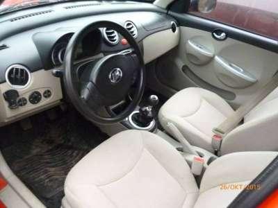 автомобиль Lifan Smily, цена 250 000 руб.,в Ижевске Фото 3