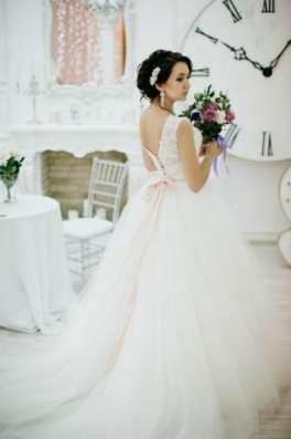 Свадебное платье в Уфе Фото 3