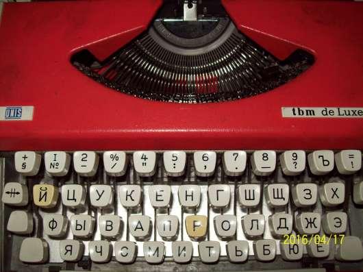 Печатная машинка в г. Симферополь Фото 3