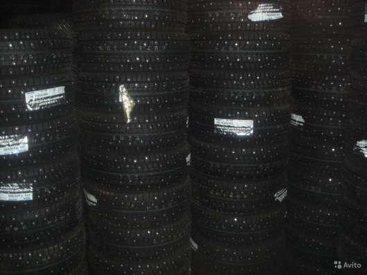 Новые шипы Dunlop 225/55 R16 Winter ICE01