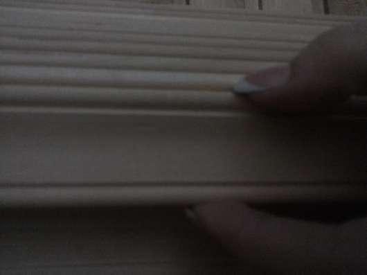 Вагонка, наличники, уголки, плинтуса в Брянске Фото 2