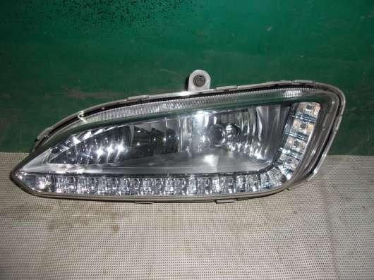 Фара левая Hyundai Santa FE 3