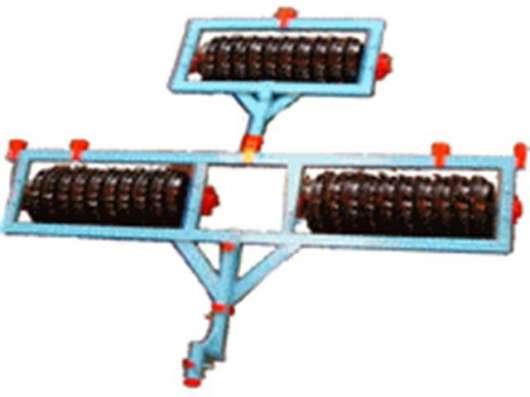 Катки прикаточные наливные КПН-2 - КПН-12