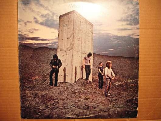 Пластинка The Who – Who's Next