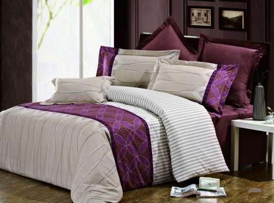 Постельное белье, одеяло, подушки, наматрасники