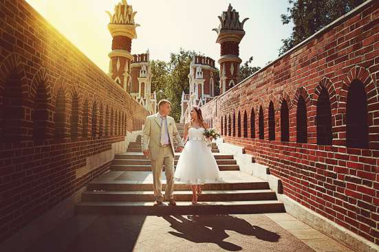 Фотограф на свадьбу, портреты, лав стори, съемка беременных