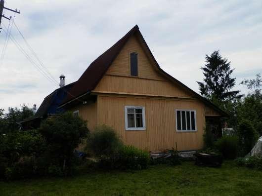 Продам дом 70 кв. м с земельный участком 6 соток