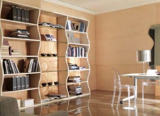 Нестандартная корпусная мебель по размеру в Уфе Фото 4