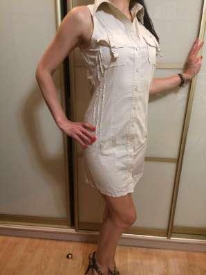 Продам платье сафари в Москве Фото 1