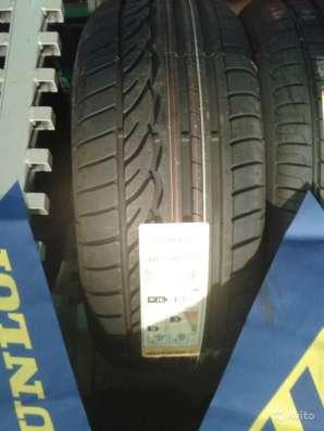 Новые комплекты Dunlop 245/40 R18 Sport 01