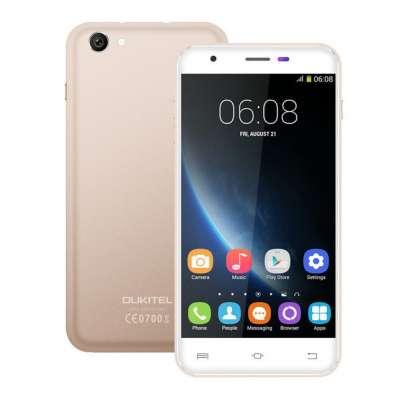 Мобильный телефон Oukitel U7 PRO, экран 5.5 дюймов, новинка