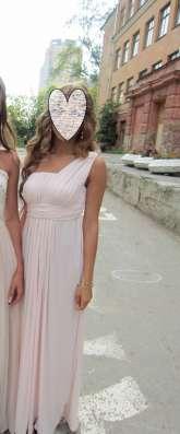 Платье нарядное для ВЫПУСКНОГО, СВАДЬБЫ, ЮБИЛЕЯ в Екатеринбурге Фото 1