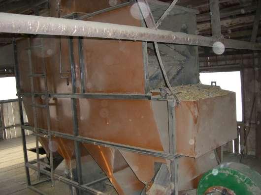 Зерноочистительная машина зм от 5до 100 т/ч в Казани Фото 1