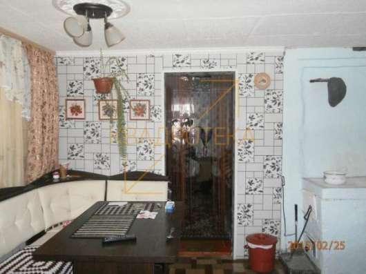 дом, Новосибирск, Чкалова, 38.30 кв.м. Фото 3