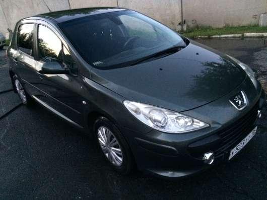 Продажа авто, Peugeot, 307, Механика с пробегом 160000 км, в Екатеринбурге Фото 2