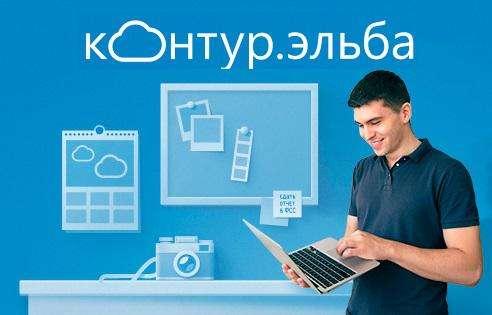 Веб-сервис для предпринимателей на УСН и ЕНВД. Контур.Эльба