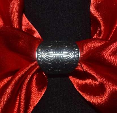 """Набор колец """"Этно"""". Тибетския резьба. Античное серебро"""