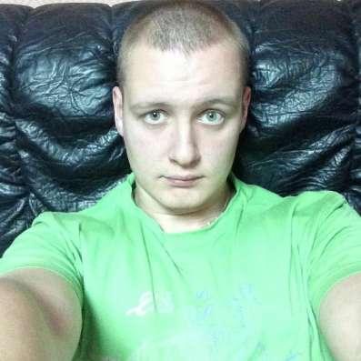 Николай, 27 лет, хочет пообщаться