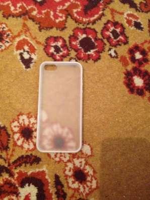 Чехол на iPhone 5 в Владикавказе Фото 3