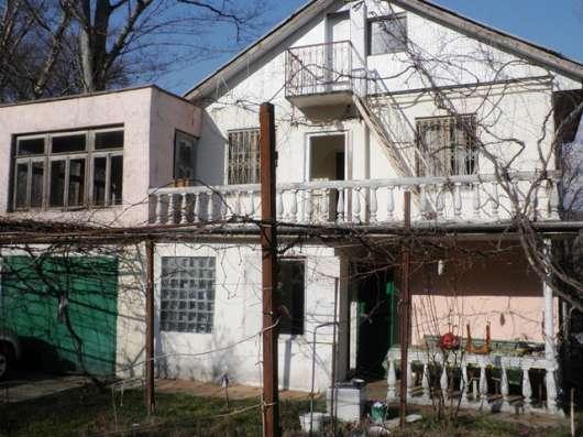 Продаю дом в Сочи на Мацесте