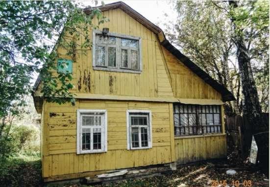 """Дача в СНТ """"Москвичка"""", рядом Муратовка"""