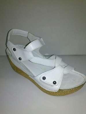 Женские сандалии из Турции