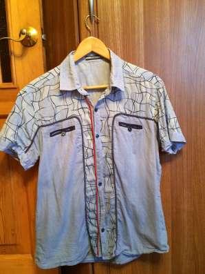 Мужские рубашки в Иркутске Фото 4