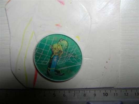 Детские футбольные значки СССР, 10 штук в г. Ереван Фото 4