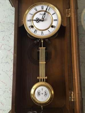 Часы настенные механические с боем из Германии-2шт