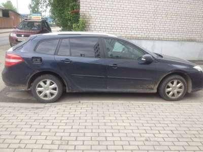 автомобиль Renault Laguna, цена 320 000 руб.,в Калуге Фото 2