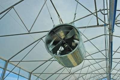Система вентиляции Ева-ЛэндАгротехника
