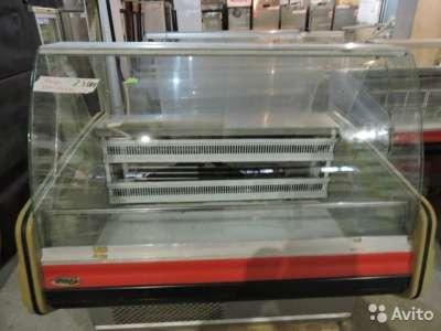 торговое оборудование Морозильная витрина &quot в Екатеринбурге Фото 2