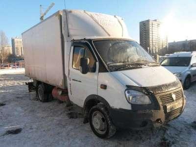грузовой автомобиль ГАЗ 3302 в Тольятти Фото 5