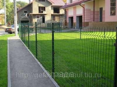 Металлический забор Gardis (Гардис)