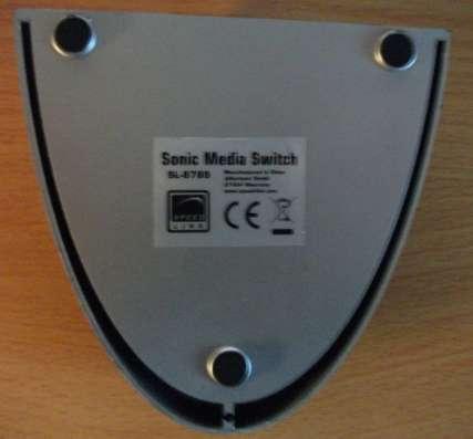 Коммутатор Sonic Media Switch SL-8789 в Москве Фото 2