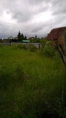 Продается земельный участок г. Воскресенск