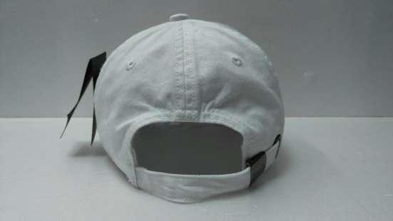 Бейсболка Gant white