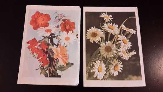 Продам коллекцию открыток с 40-х по 85-х годов в Екатеринбурге Фото 1