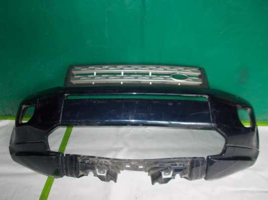 Land Rover Freelander 2 Передний бампер б/у оригинал