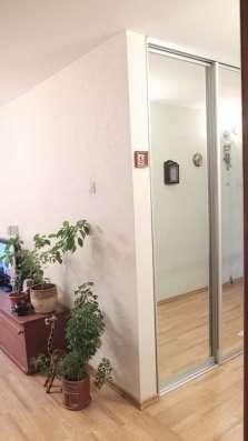 Продам 3х комнатную квартиру в Новосибирске Фото 3
