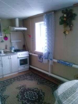 Обмен дома в пригороде Оренбурга на квартиру в Словянке в Санкт-Петербурге Фото 4