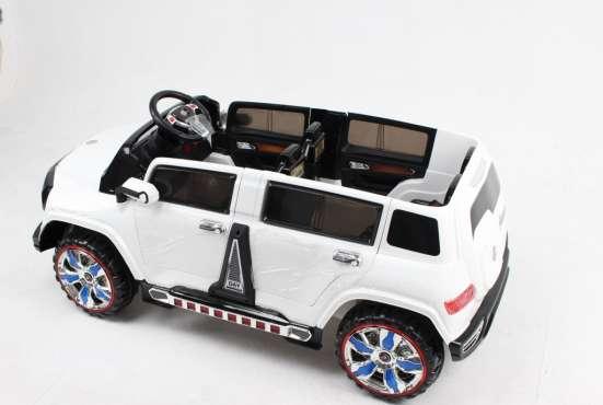 Детский электромобиль Mers A555AA (Лимузин)