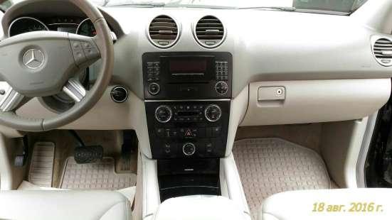 Продажа авто, Mercedes-Benz, M-klasse, Автомат с пробегом 190000 км, в Волгограде Фото 2