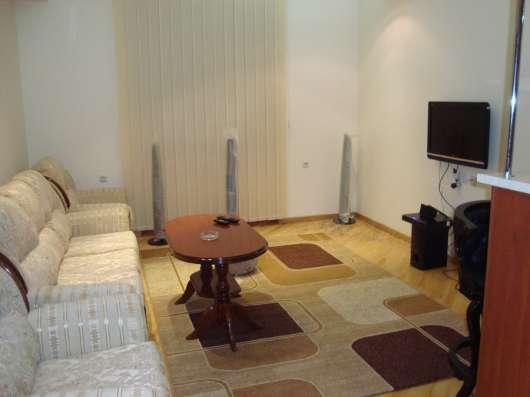 3-комнатная квартира в новом доме, Yerevan, Centre